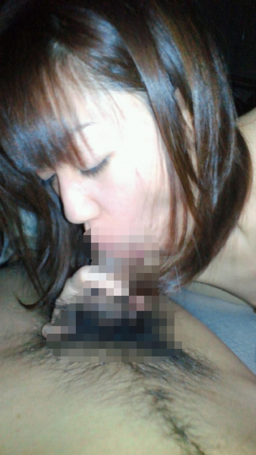 学生時代に出会い系で人妻喰いまくった時のフェラ画像wwww 0618