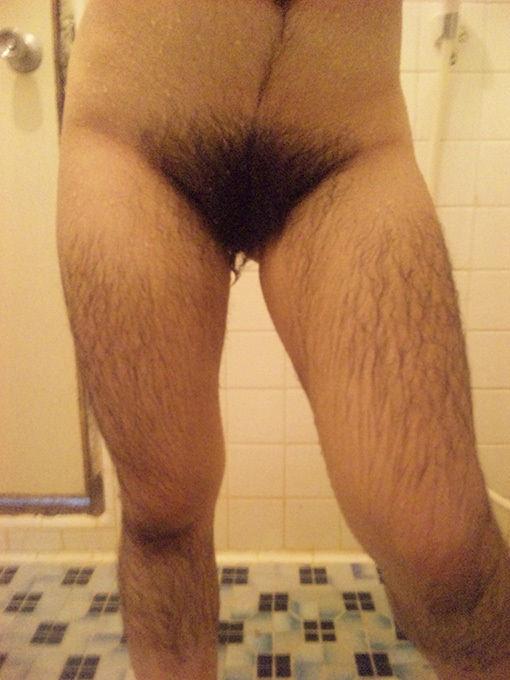 アナルまでお毛毛びっちり詰まってるマン毛エロ画像 21106