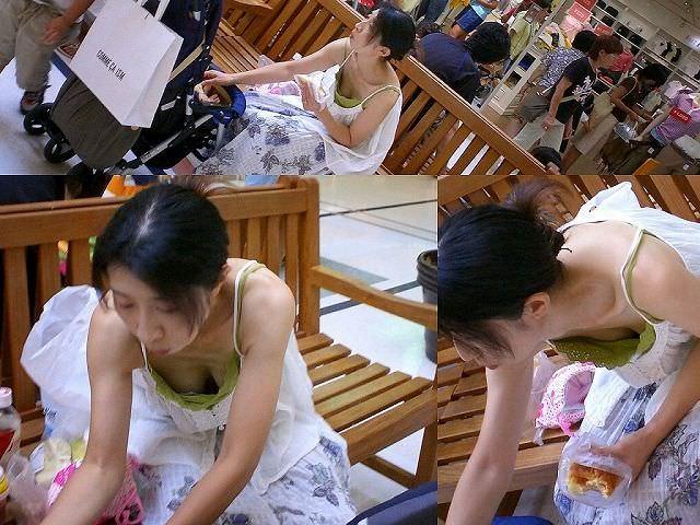 街で見かける人妻や熟女にエロスを感じるwwww隠し撮り画像放出wwwww 2504