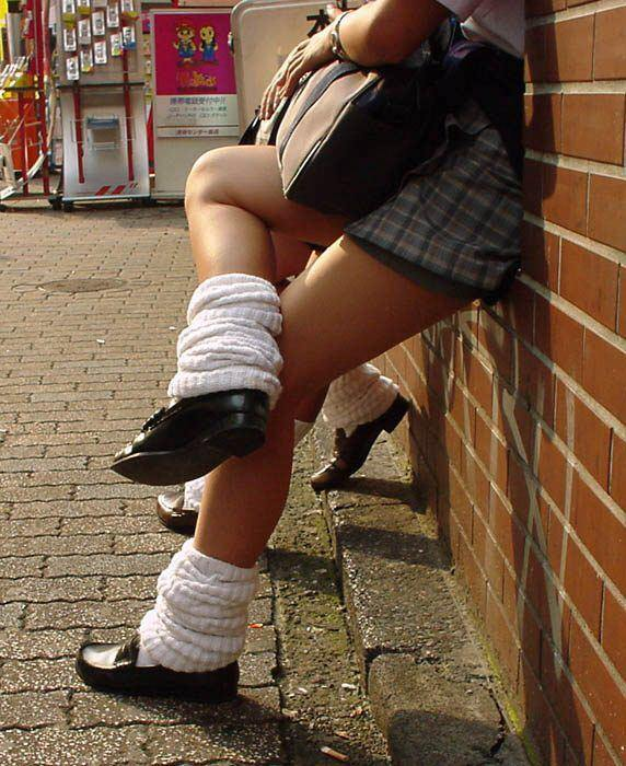 躍動感溢れる女子小学生が老舗盗撮メーカーから流出の画像