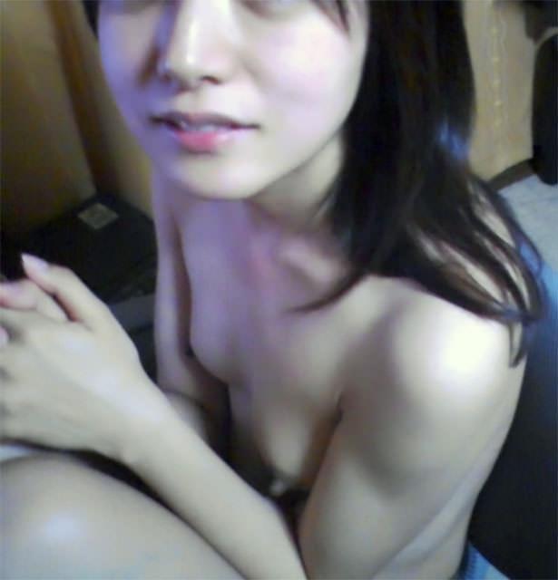 ロリ体型のつるぺた貧乳おっぱい女子がめちゃ可愛いエロ画像 538