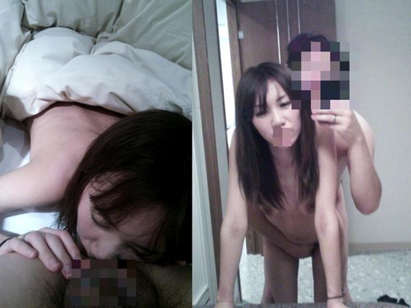 小学校☆女教師の奥さんがアナル舐めフェラSEX写メ流出したエロ過ぎ画像www完全顔出しwww 0125