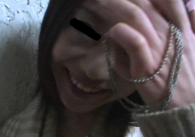 めっちゃ可愛い10代素人娘をガチナンパして口内射精フィニッシュでハメ撮りしたエロ画像 1200