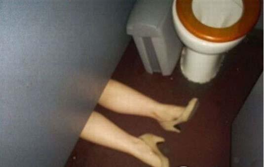 調子こいて酒飲みすぎた素人娘たちの悲惨なエロ画像 202
