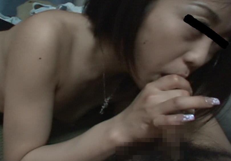 めっちゃ可愛い10代素人娘をガチナンパして口内射精フィニッシュでハメ撮りしたエロ画像 761