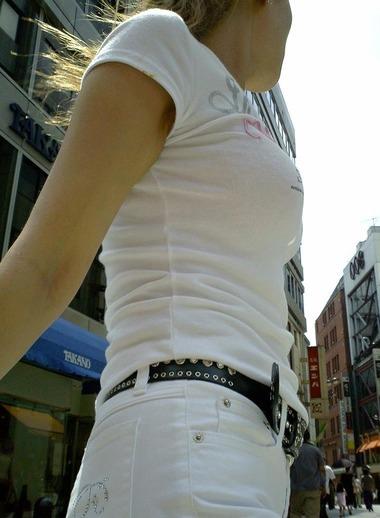 デカいだけじゃない。いい女×着衣巨乳の素敵な女性を街撮りwww 1012 1
