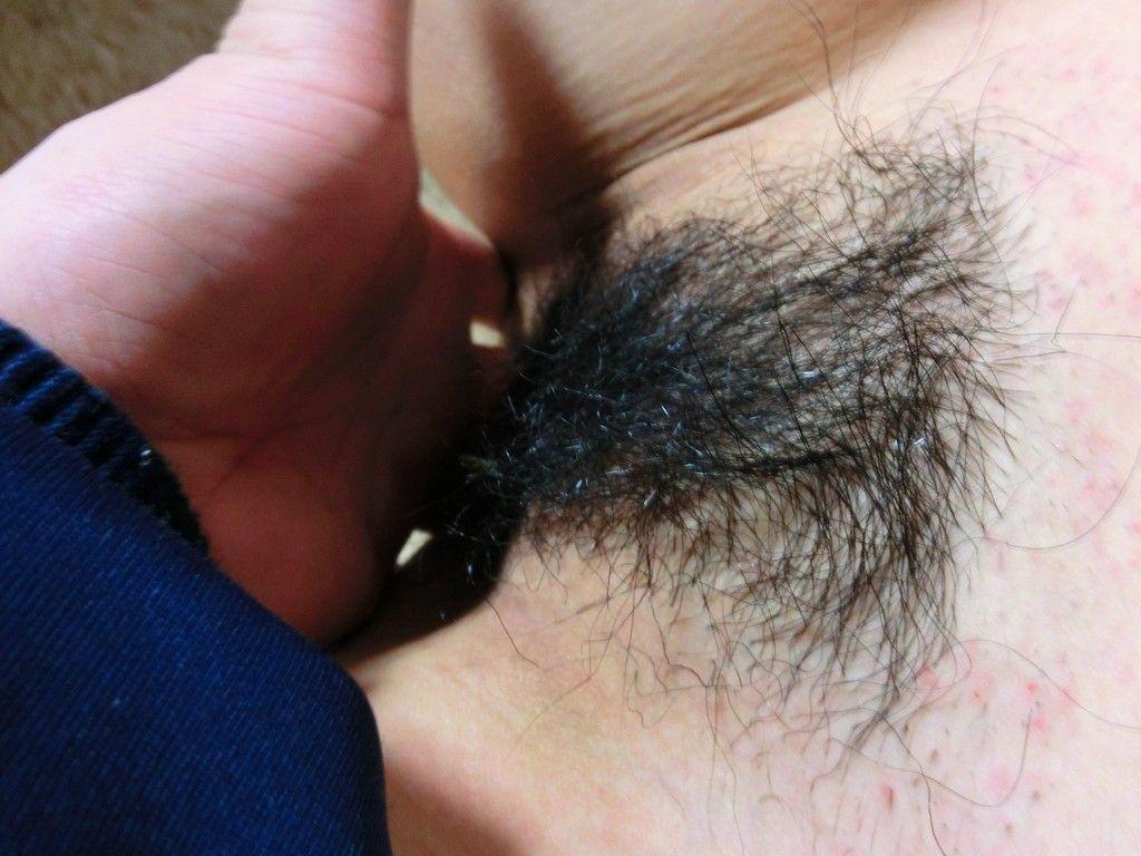 こだわりの素人マン毛を薄毛から剛毛まで集めたエロ画像 15102
