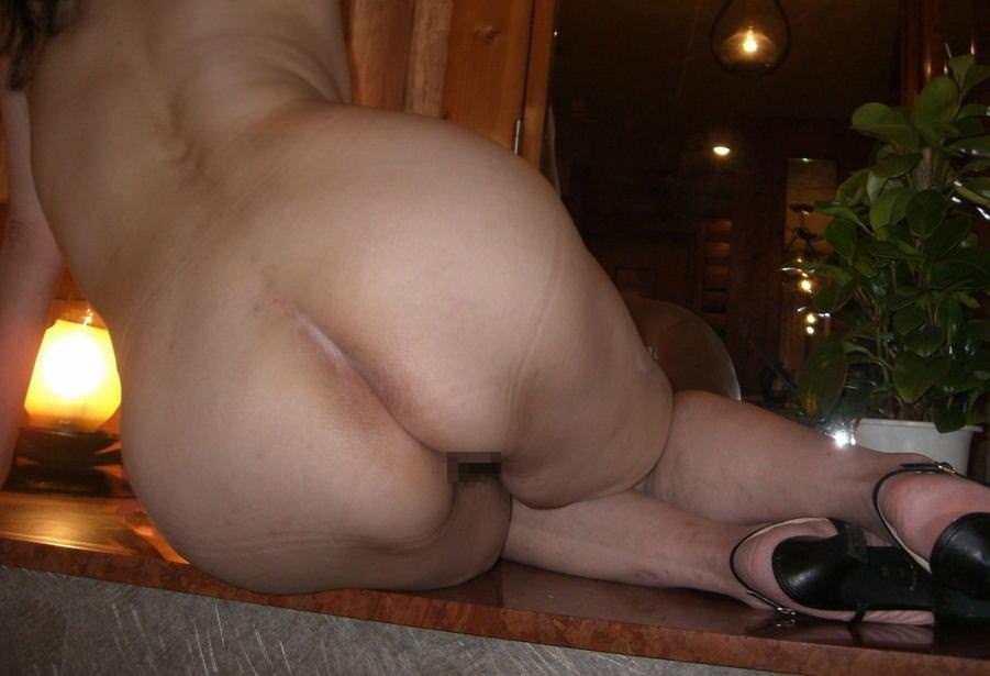 ワイの素人の彼女のお尻が結構汚いので写メこっそり撮りましたwwwwwwエロ画像 1467