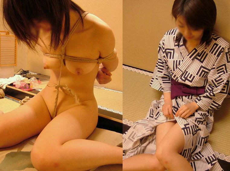 清楚な顔した素人の女の子が脱いでスッポンポンになった結果wwwwエロ画像 962