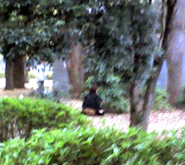 街で見かけた綺麗なお姉さんの後付けてオシッコ盗撮www素人放尿エロ画像 2724