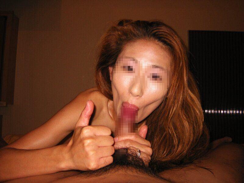 だらしない身体のむっちり熟女wwww豊富なフェラで経験でもてなす素人エロ画像 3114