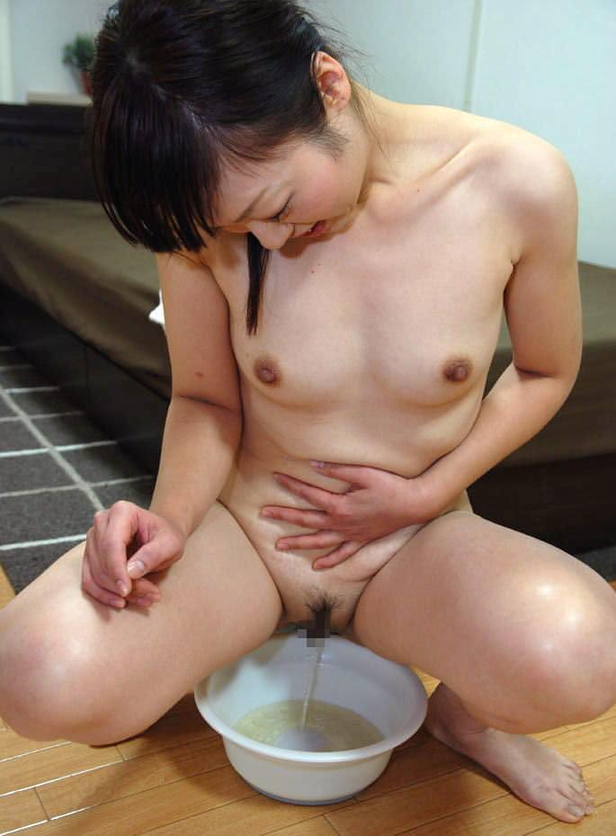 オシッコしてるおにゃのこ☆きゃわわ~な放尿エロ画像 1620