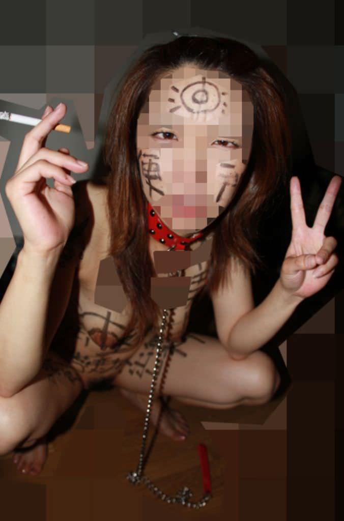 素人のヤニーズ彼女がセクロス後の一服www満足な表情がそそるエロ画像 303