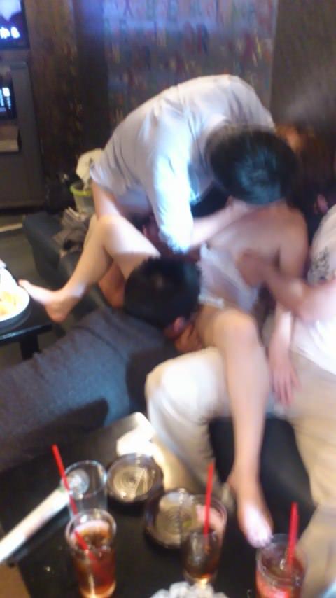 ヤリサーで飲み会からのセックスに持ち込まれるエロカワ女子大生たちが半端ないwwwww 2309