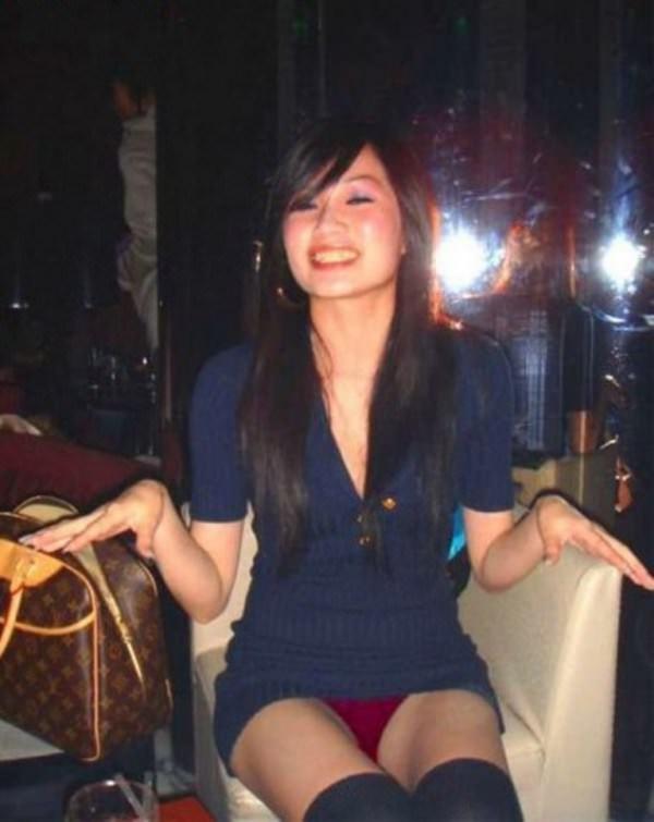 ヤリサーで飲み会からのセックスに持ち込まれるエロカワ女子大生たちが半端ないwwwww 23151