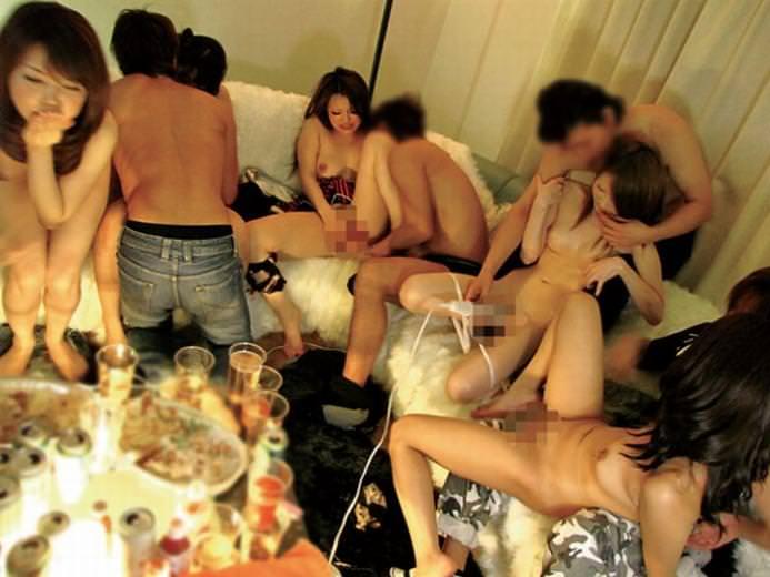 ヤリサーで飲み会からのセックスに持ち込まれるエロカワ女子大生たちが半端ないwwwww 23221