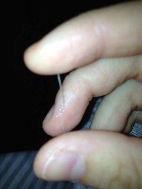 【女神投稿】可愛い素人娘が粘ついたマン汁指に付けて自撮りで晒すwwwwwwwww 0638