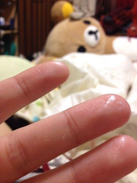 【女神投稿】可愛い素人娘が粘ついたマン汁指に付けて自撮りで晒すwwwwwwwww 0652