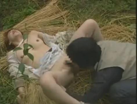 【激録画像】不倫やレイプが横行してる田舎の農村の実態がヤバ過ぎるwwwwwwww 1038
