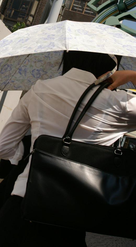 【素人盗撮】働くお姉さん透けパンツやブラジャーを激写街撮りwwwwwwwwwww 11202