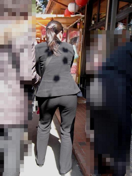【素人盗撮】働くお姉さん透けパンツやブラジャーを激写街撮りwwwwwwwwwww 11213