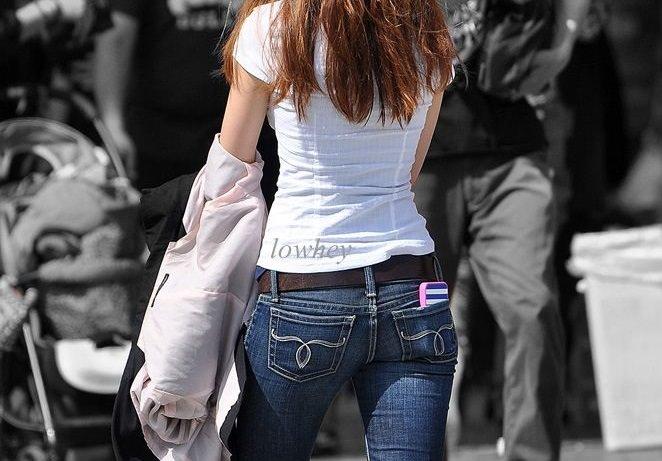 【素人流出】カジュアルにTシャツ来てるギャルが好きなやつwwwwwwwwwww 2009