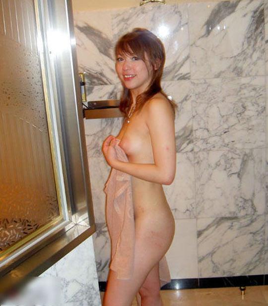 【素人流出】エッチしまくってたけど別れたから彼女の全裸エロ写メうp公開するwwwwwwwww 2829