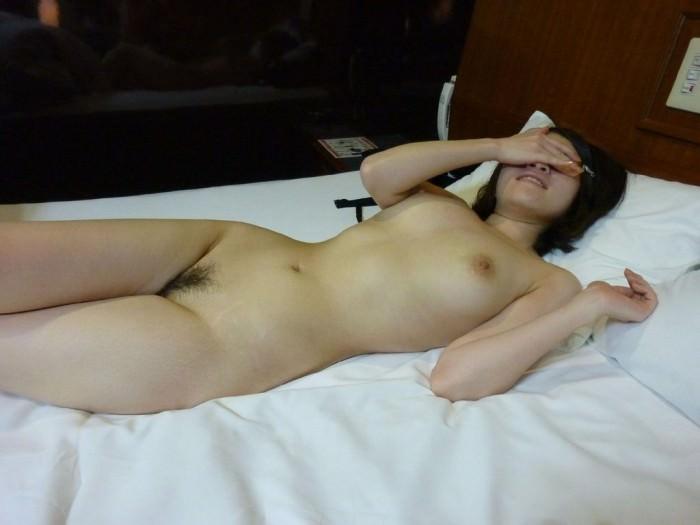 【素人流出】エッチしまくってたけど別れたから彼女の全裸エロ写メうp公開するwwwwwwwww 2847