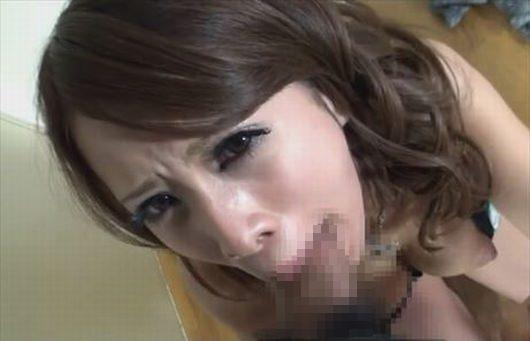 【素人個人撮影】完全支配した女に暴走チンポを無理やり突っ込んでイラマチオwww征服感が最高にヤバいwww 0538