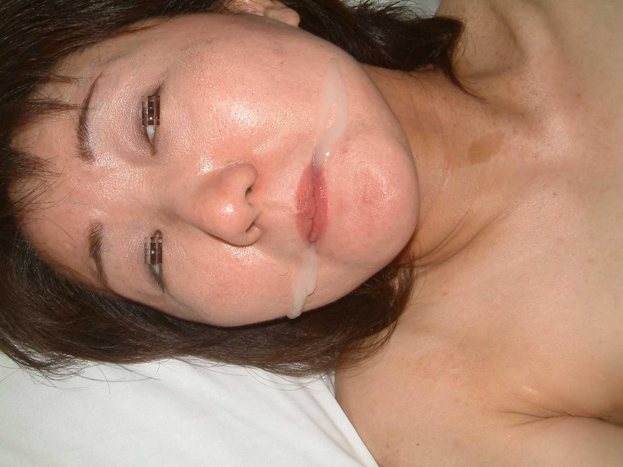 3日溜めたドロドロのザーメンを不倫してる素人妻に口内射精した結果wwwww 21133