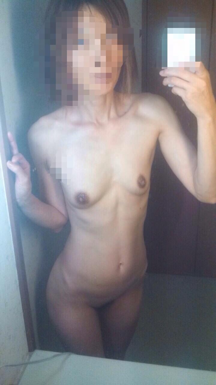 【素人流出】不倫中のセフレ熟女が「オカズにしてね」と自撮りエ□写真を送ってくるから晒す