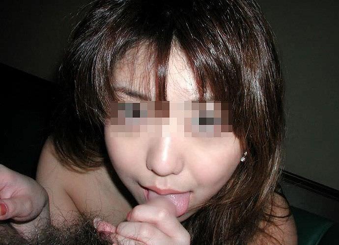 素人が撮った生々しく生臭いフェラチオ画像wwwww 1105