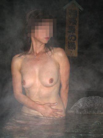 学生の頃付き合ってた人妻と不倫旅行で温泉行った時の素人エロ画像晒すwwww 2809