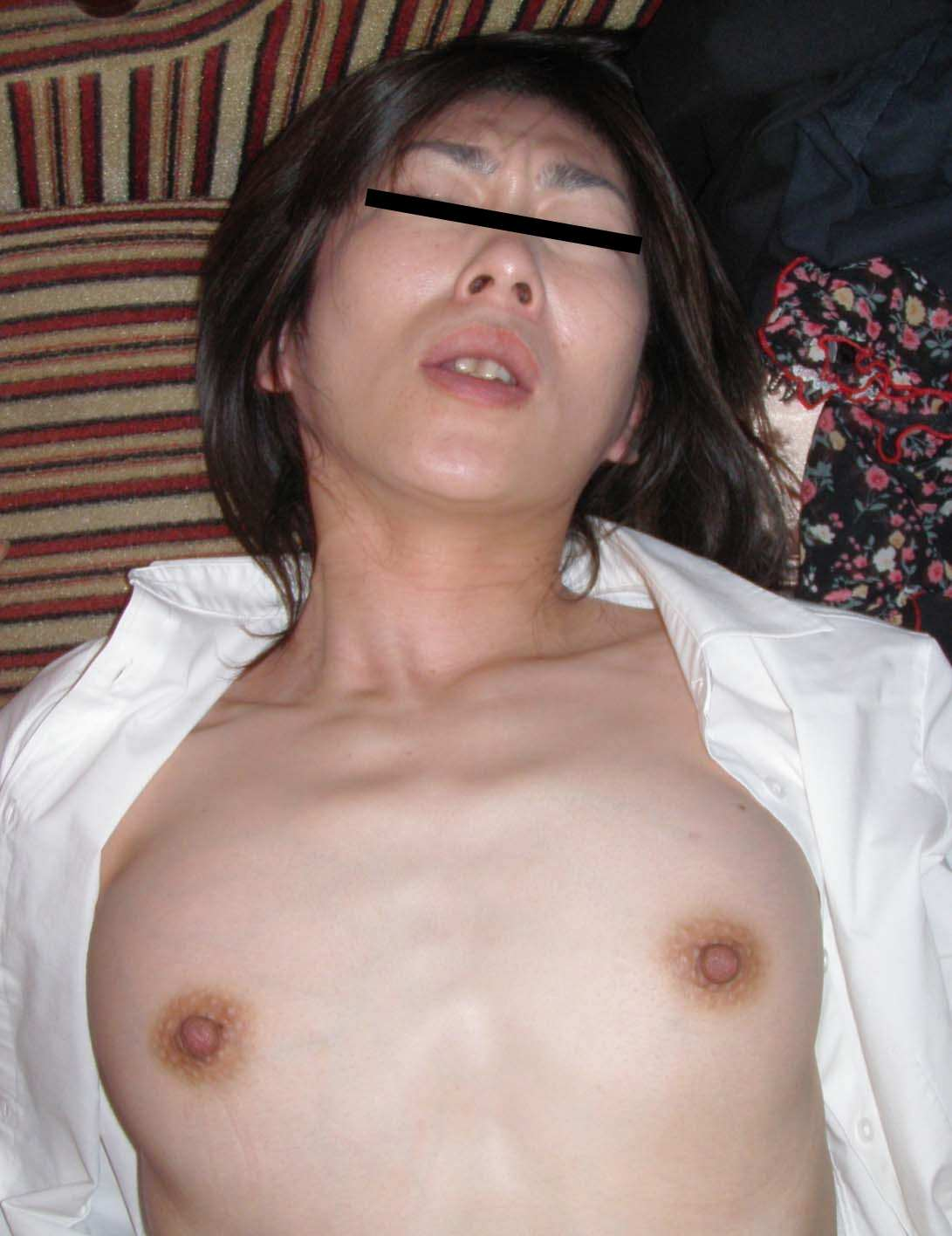 性欲衰えずガチ逝きする熟女のアクメ顔wwww 1148