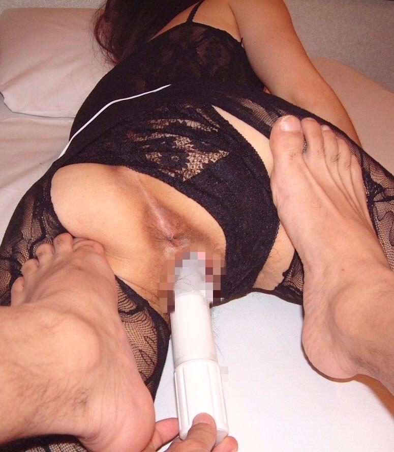 人妻熟女のドス黒いアナルがガチで汚ないwwwでもチンコはビンビンですwww 0105