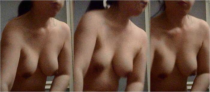 お母さんの全裸を盗撮したからこれで抜いてくれwww 1827
