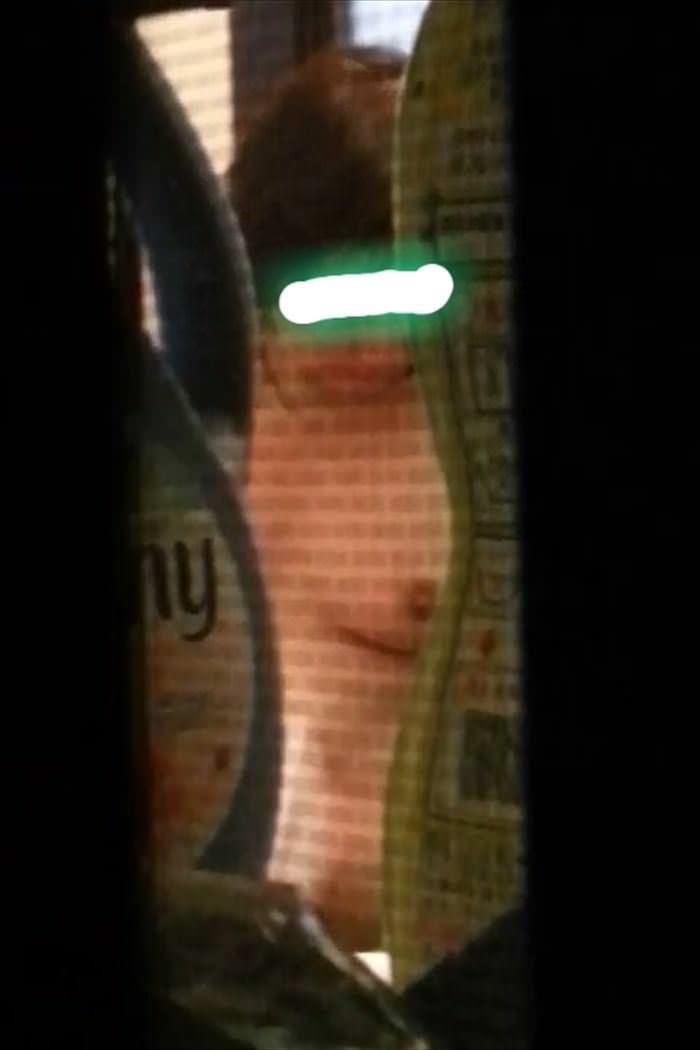 お母さんの全裸を盗撮したからこれで抜いてくれwww 1839