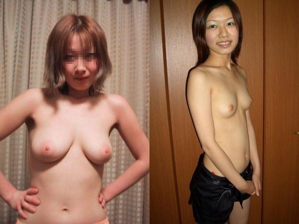 若妻から熟女までピンク乳首の人妻のおっぱい画像集めたったwww 01 16
