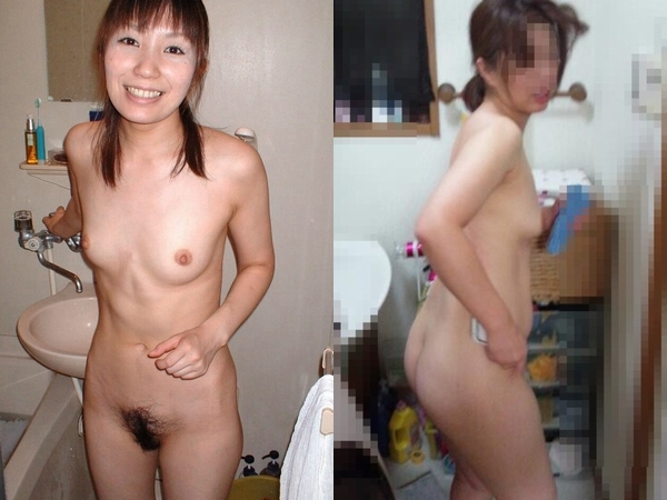 風呂も一緒の新婚夫婦www入浴中の奥さんの全裸撮影うpwww 01