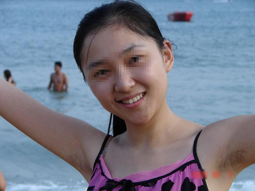 彼女のワキ毛に超興奮したから舐め回して写メって投稿www 0351