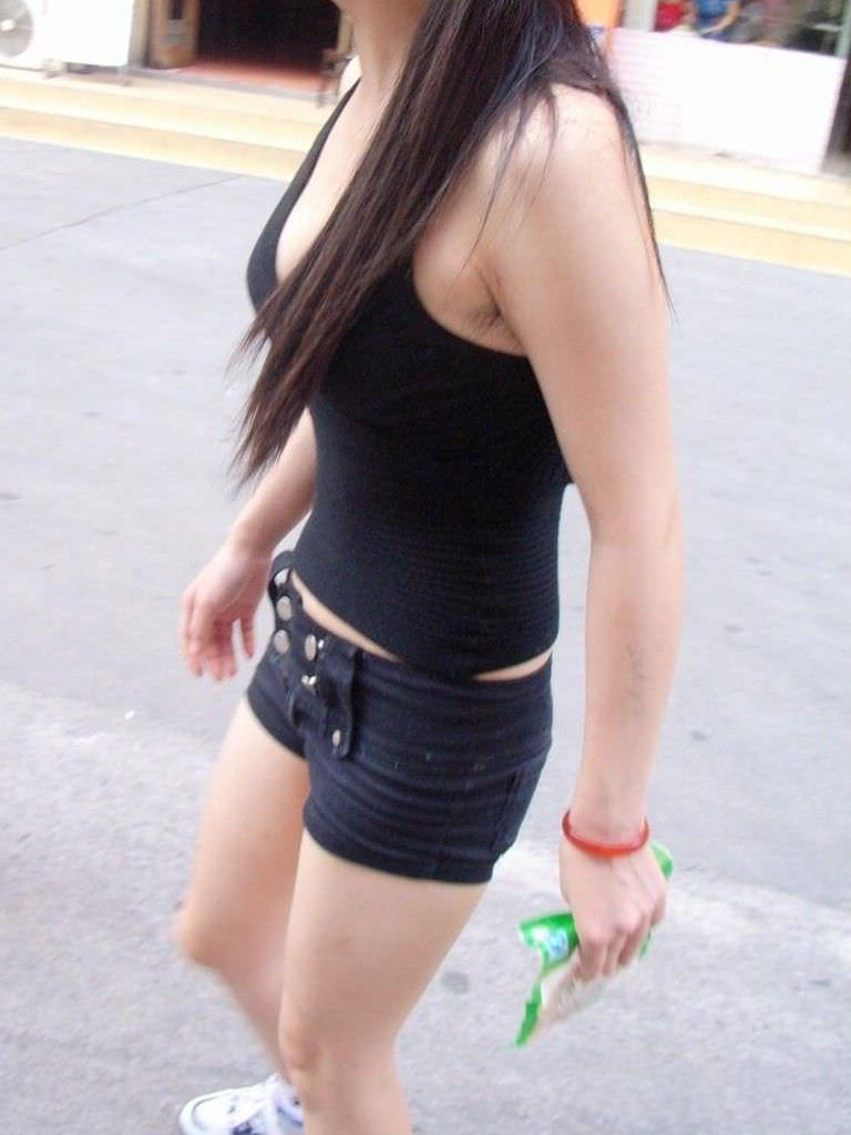 彼女のワキ毛に超興奮したから舐め回して写メって投稿www 0355