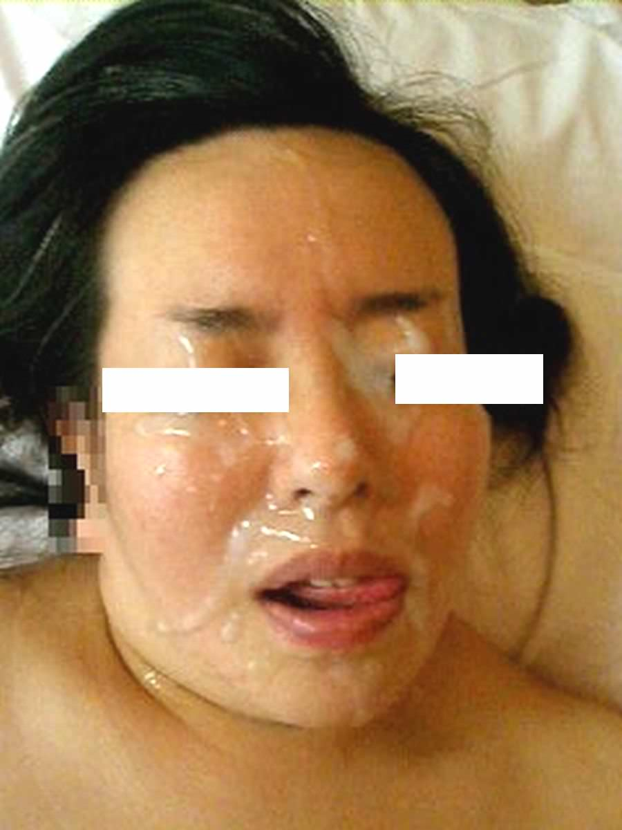 熟女に顔射www40・50代の性欲衰えない夫婦の個人撮影www 0530