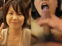 熟女に顔射www40・50代の性欲衰えない夫婦の個人撮影www