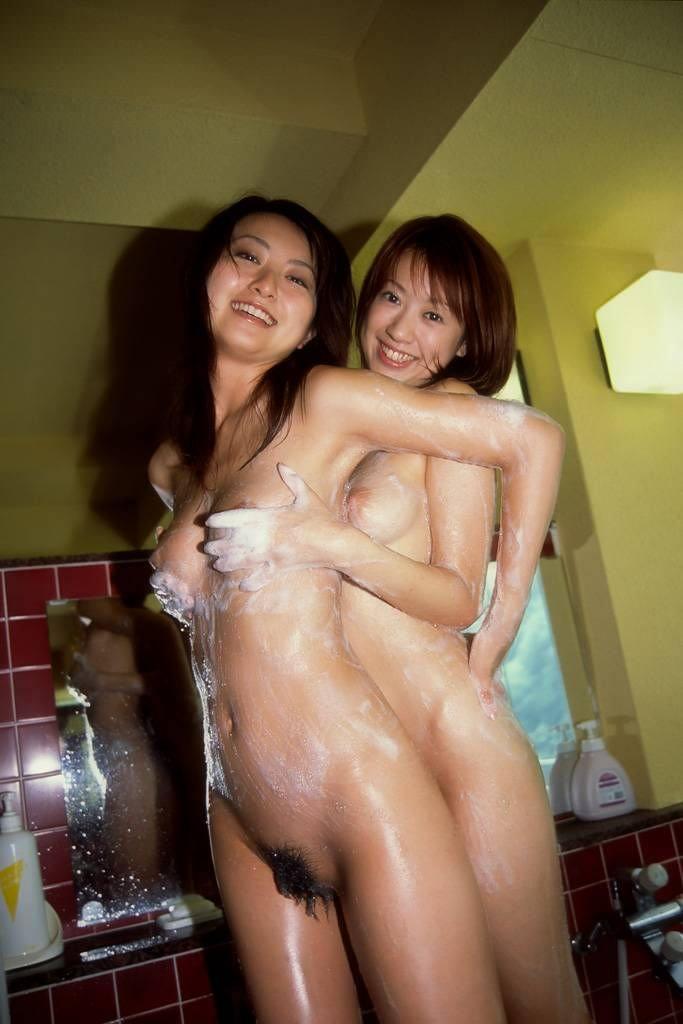 可愛い女の子が互いの身体を貪るガチレズプレイwww 15175