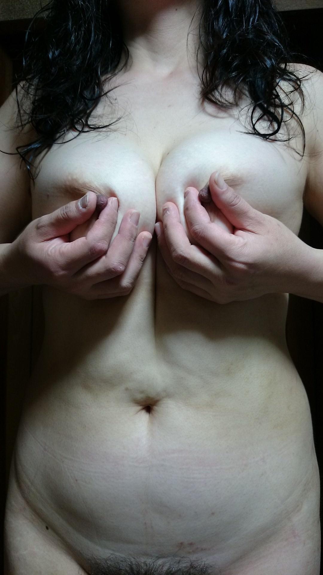 ぽっちゃり系??いや、デブ女どもの全裸を集めた素人ヌード集www 0228