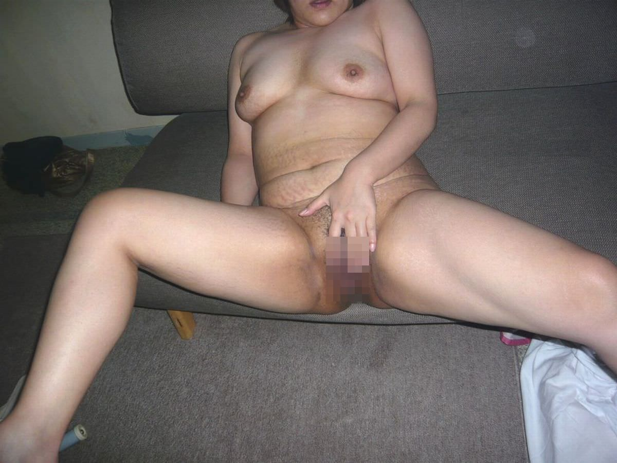 ぽっちゃり系??いや、デブ女どもの全裸を集めた素人ヌード集www 0237