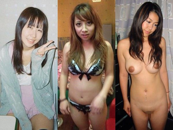 今まで付き合ってきた恋人の裸を特別にリベンジ公開するwwwwww(ハメドリあり)