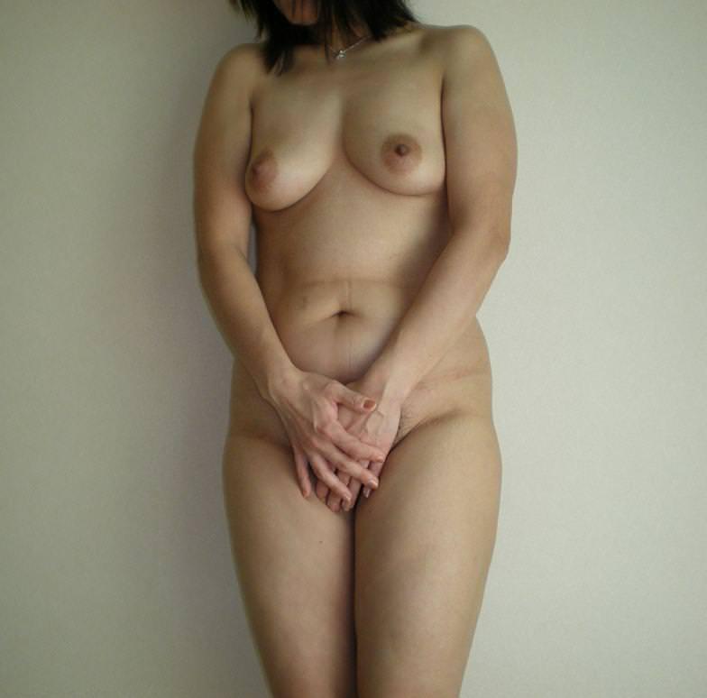 巨乳人妻40代!!肉感的でむしろスタイル抜群な熟女のエロボディwww 1804
