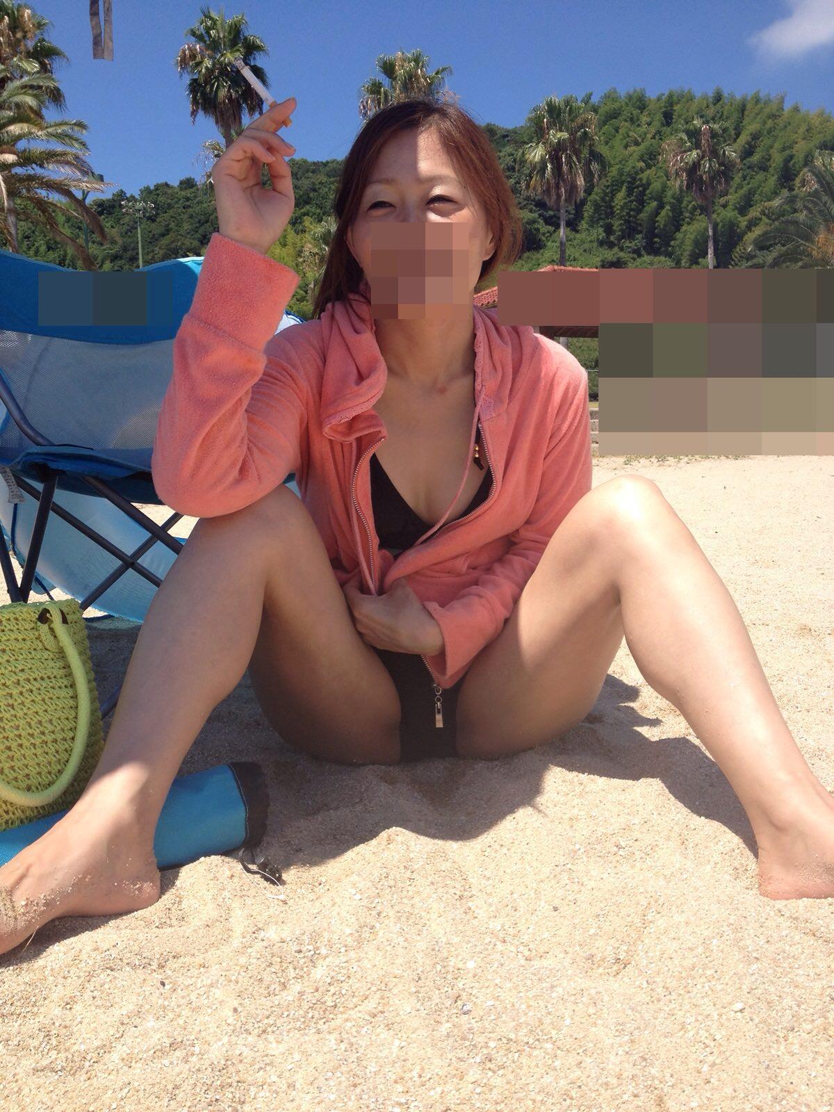 ガチ現役ナースの彼女を強制ハメ撮りしたヤバい画像がネットに流出wwwww 2113 1