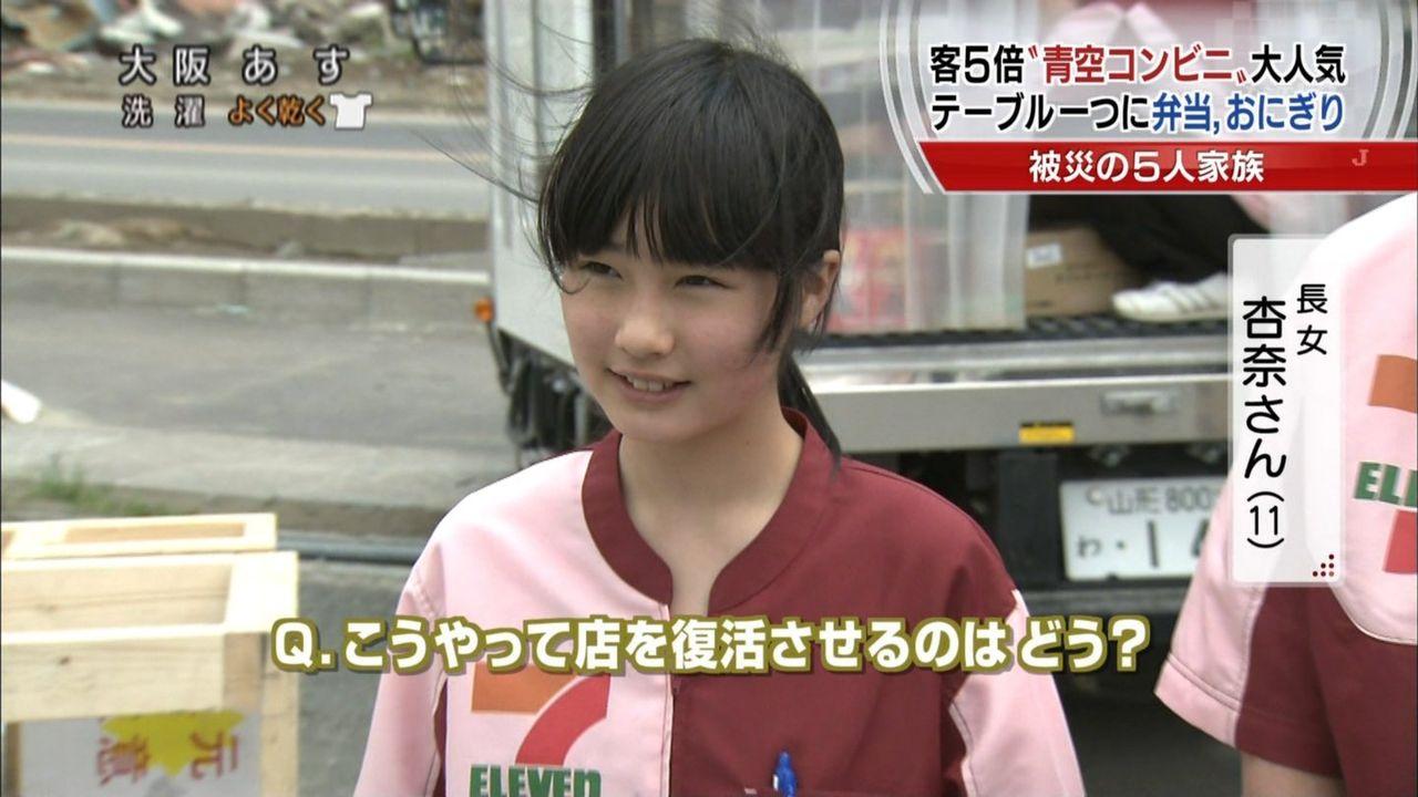 テレビに映った素人の可愛い女の子の画像が集まるスレ。 8wYb957